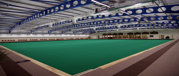 Welcome to Swansea Indoor Bowls Club