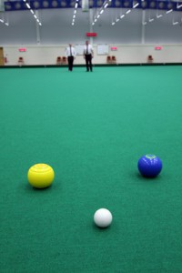 indoor bowls membership