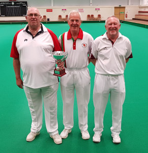 OVer 50s Triples