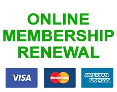 Online Membership Renewal